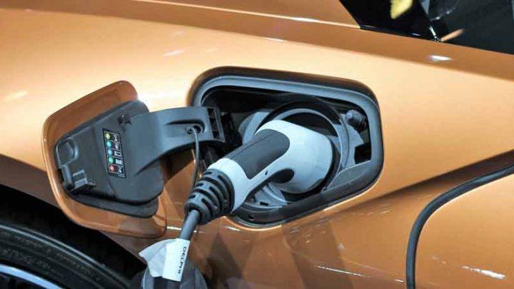 Czy auta elektryczne są naszą przyszłością?