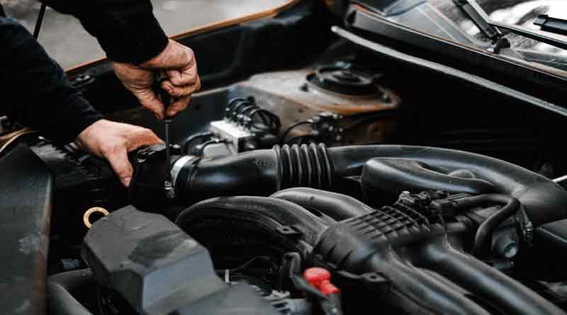 Naprawa silnika to wysokie koszty