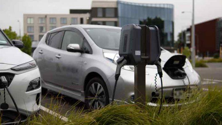 Samochody elektryczne – rodzaje stacji ładowania